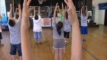 Yoga in the Classroom