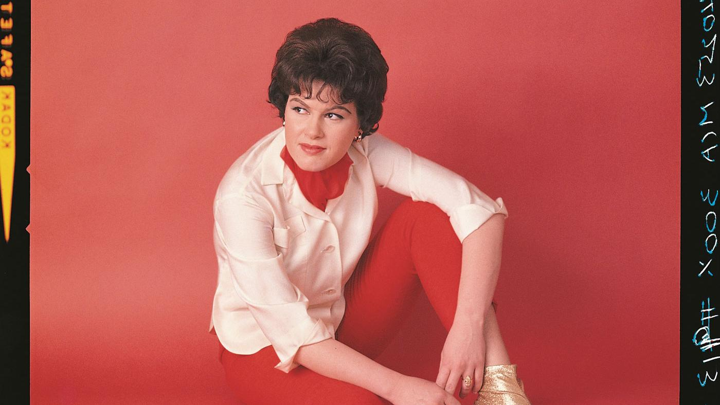 Patsy Cline. (Courtesy of Universal Music Enterprises)