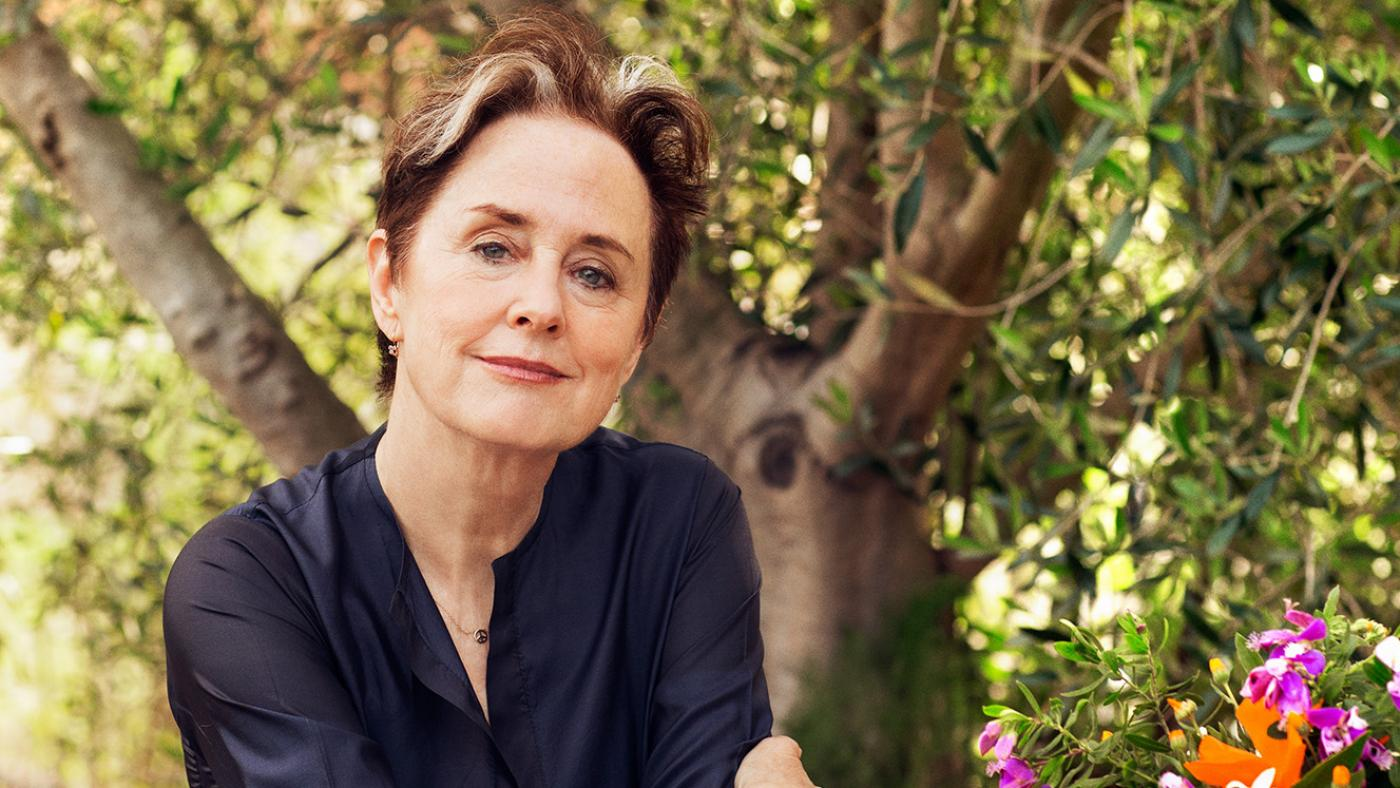 Alice Waters. Photo: Courtesy Amanda Marsalis