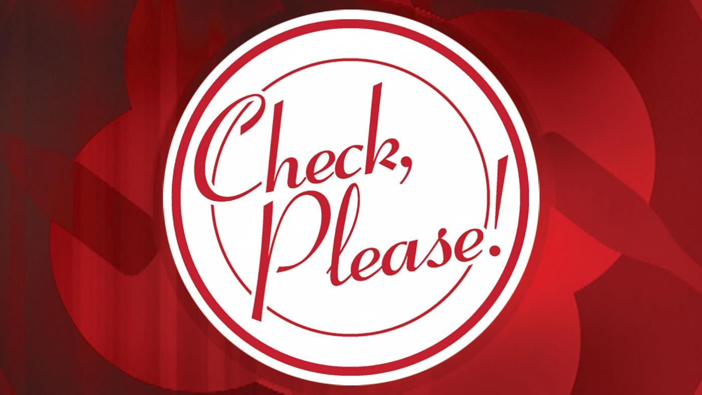 Check, Please!