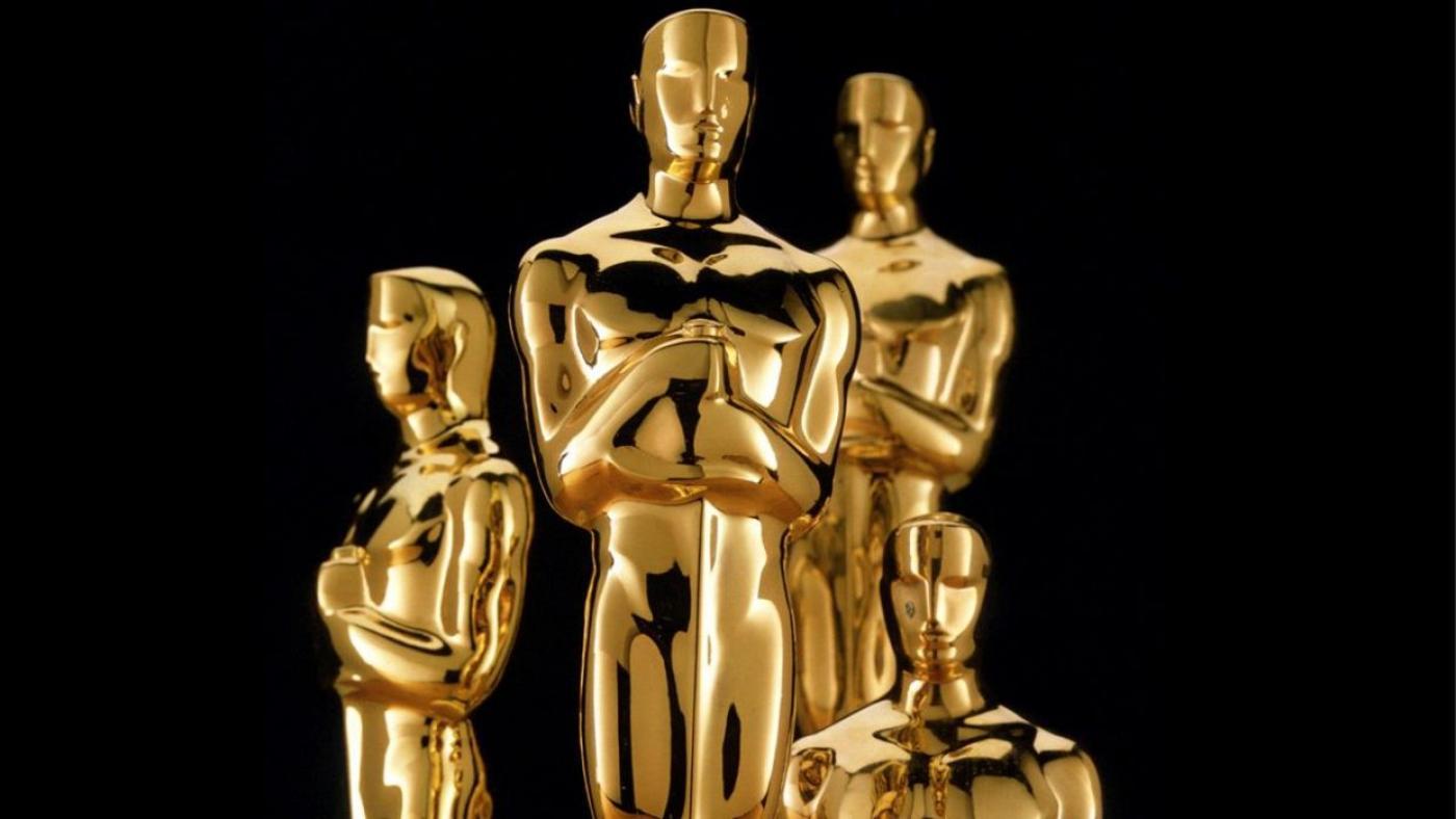 Academy Awards on PBS