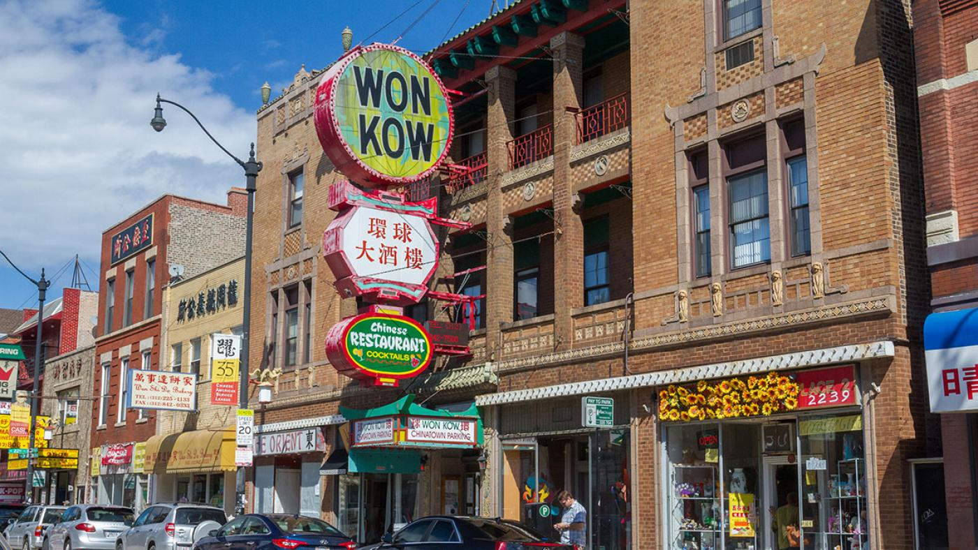 Chicago S Oldest Continuously Operated Chinese Restaurant Closes Wttw
