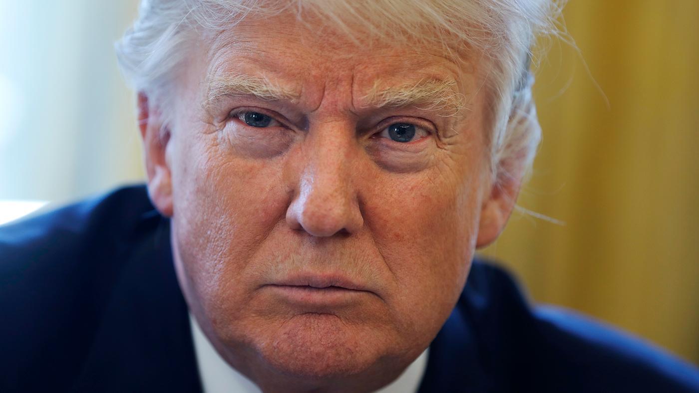 Donald Trump. Photo: REUTERS/ Jonathan Ernst