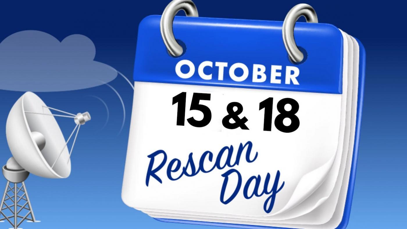 Rescan Day