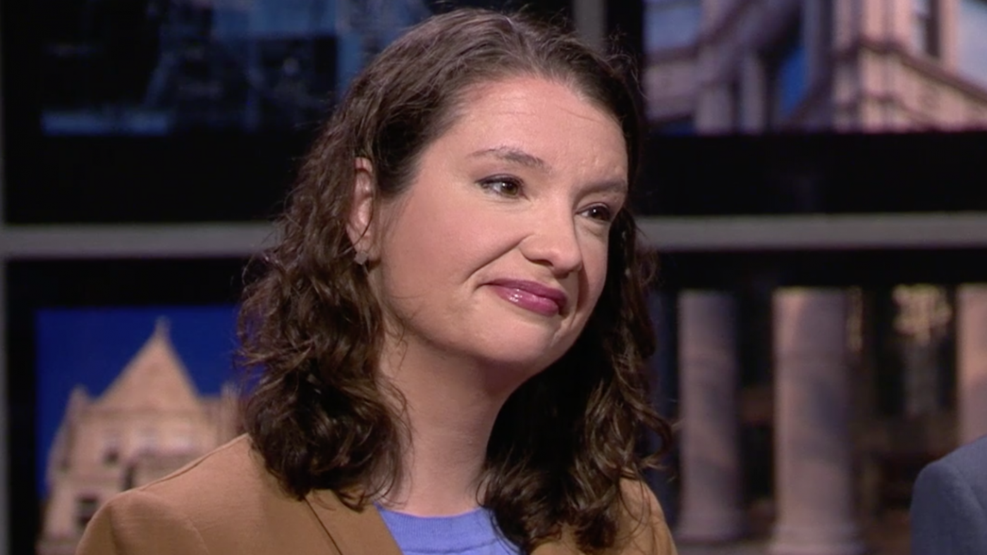 Heather Cherone on 'The Week in Review'