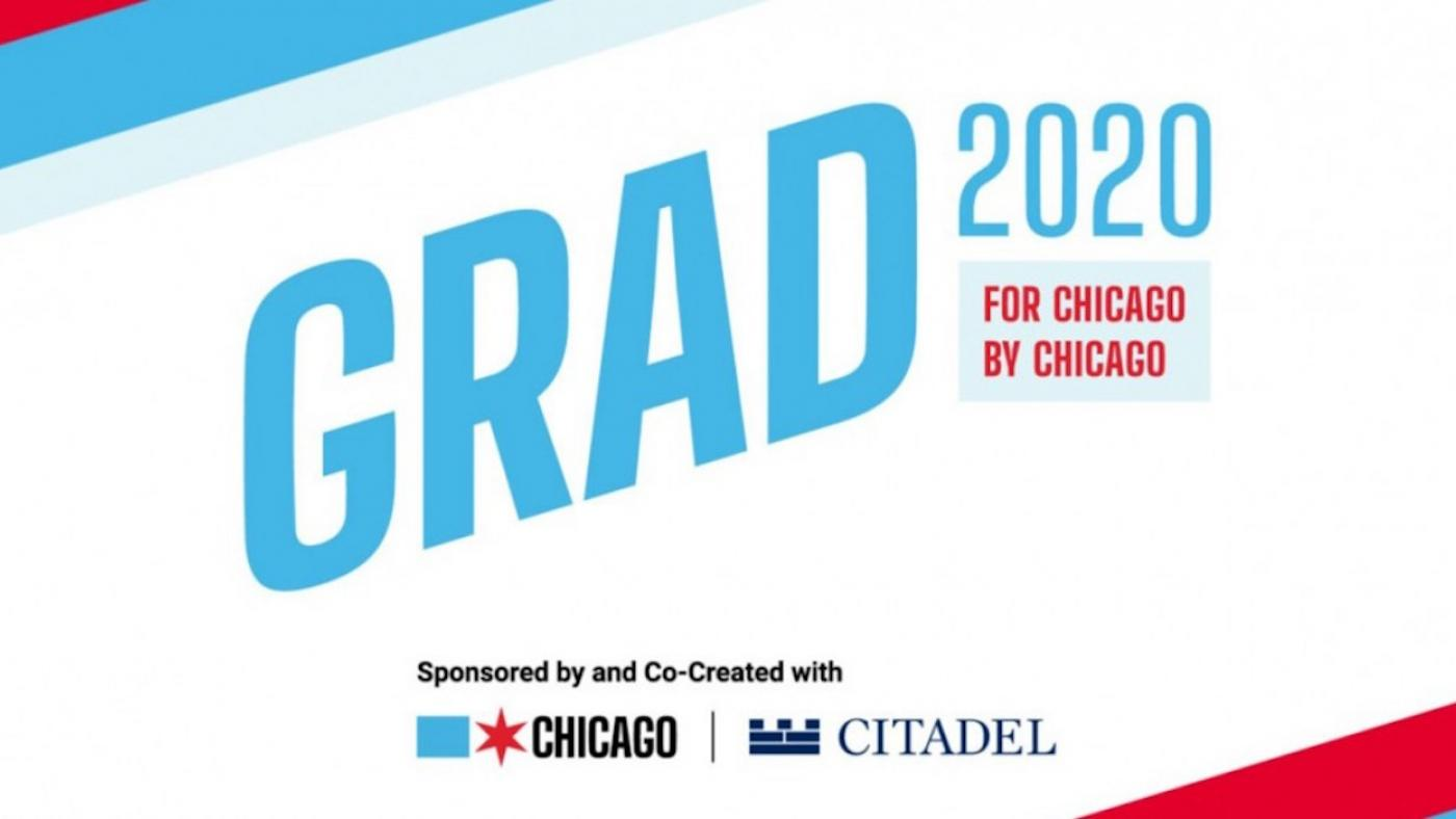 Graduation 2020: For Chicago. By Chicago
