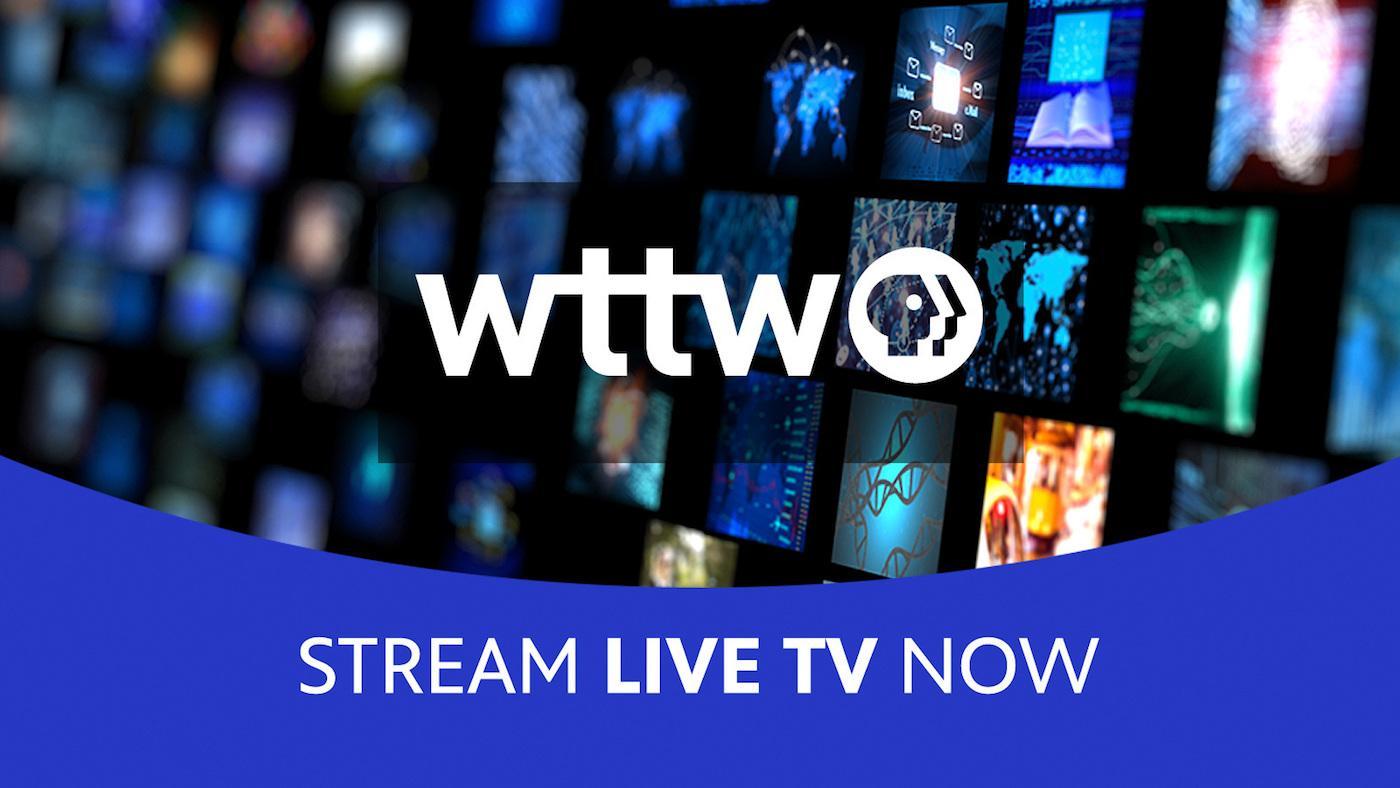Stream WTTW live now