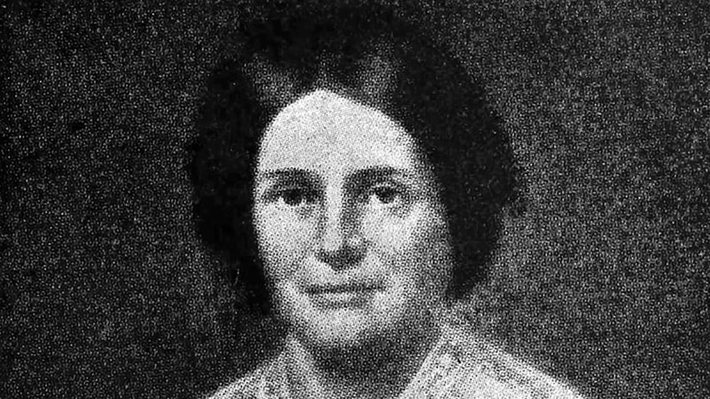 Juliette Kinzie