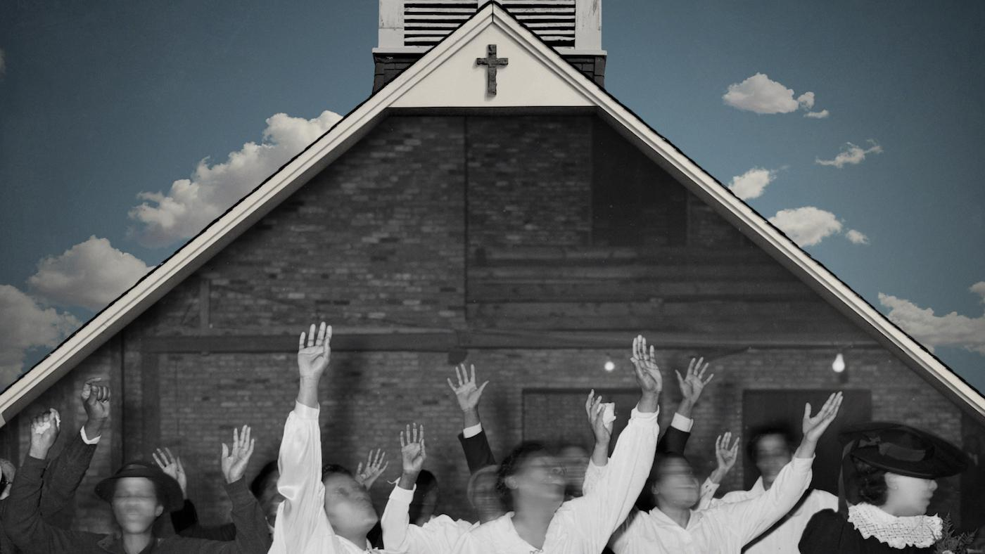 The Black Church: This Is Our Story, This Is Our Song. Image: McGee Media