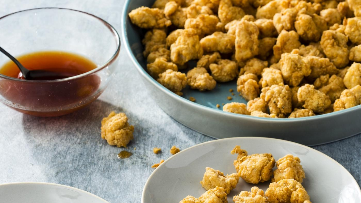 Popcorn chicken. Photo: Cook's Country