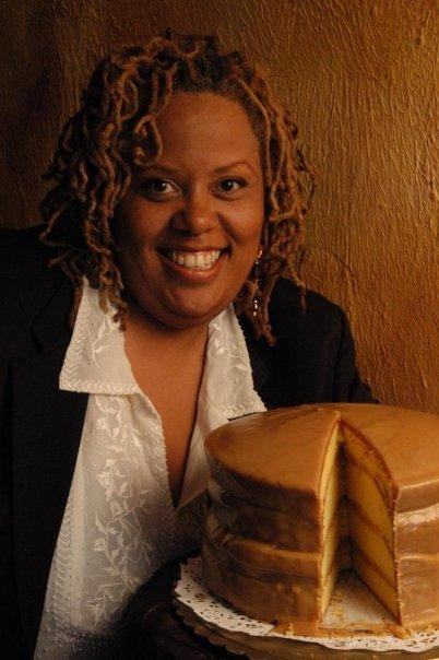 Stephanie Hart of Brown Sugar Bakery