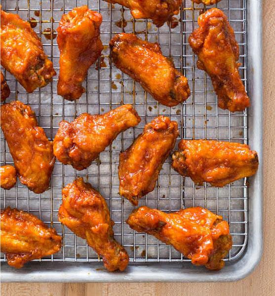 America S Test Kitchen Korean Chicken Wings