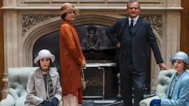 Save the Date – A Downton Celebration