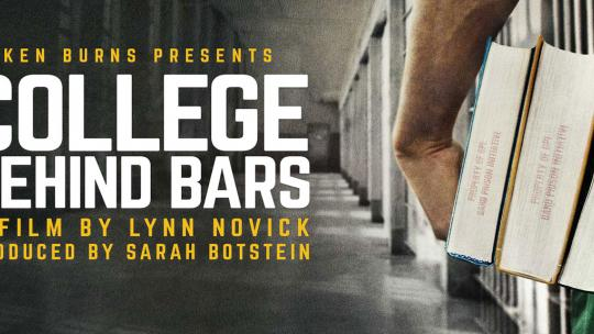 Screening & Discussion: College Behind Bars