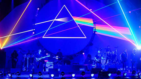 Brit Floyd in Concert at The Chicago Theatre