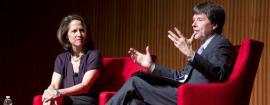 The Vietnam War: An Evening with Ken Burns & Lynn Novick
