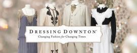 Dressing Downton