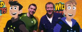 Wild Kratts Live coming to the Rosemont Theatre
