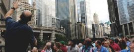 Geoffrey Bae in Chicago