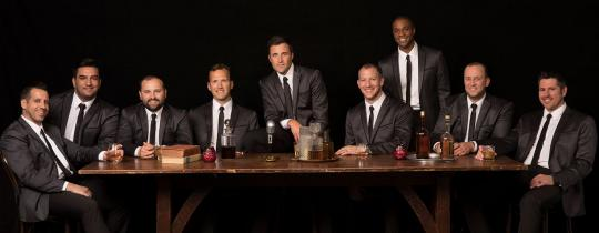 Straight No Chaser in Concert at The Chicago Theatre
