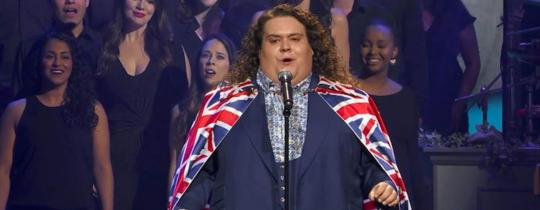 Jonathan Antoine: Going the Distance Concert
