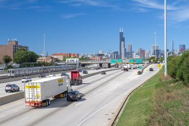 Dan Ryan Expressway
