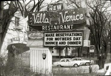 Villa Venice Club Chicago