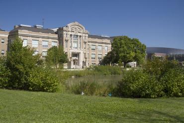 Gwendolyn Brooks High School