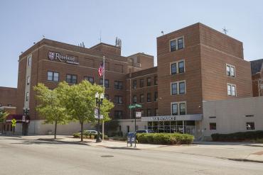 Roseland Hospital