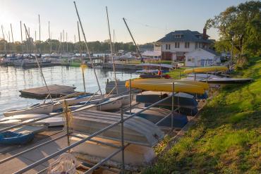 Jackson Park Yacht Club