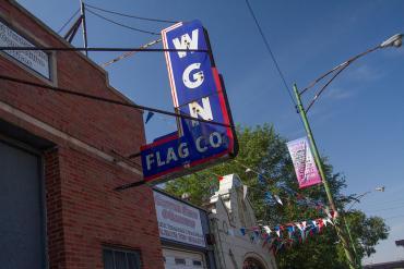 WGN Flag & Decorating Company