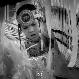 Photo: Warren Perlstein, courtesy American Indian Center