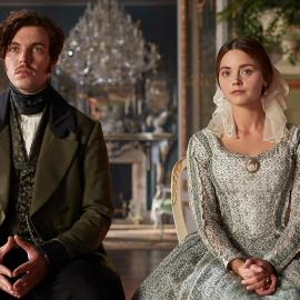 Albert and Victoria, season 3. Photo: Justin Slee/ITV Plc for MASTERPIECE