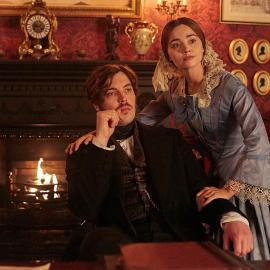 Victoria and Albert. Photo: Justin Slee/ITV Plc for MASTERPIECE