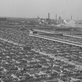 Chicago Union Stock Yards