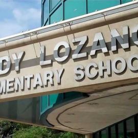 Rudy Lozano Elementary School