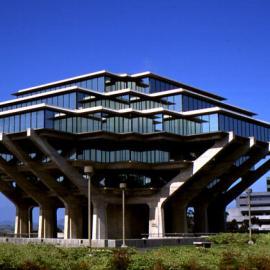 Geisel Library (UC San Diego)