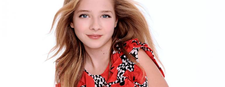 Jackie Evancho in Concert at the Orchestra Hall at Symphony Center