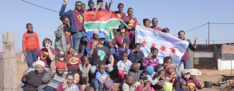 PeaceX South Africa