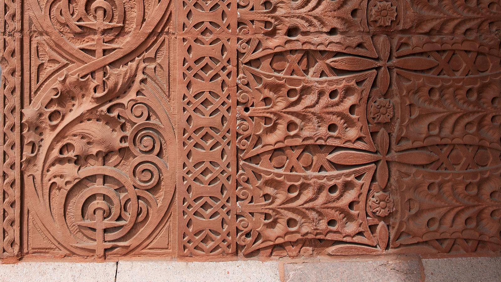 ornament in architecture louis sullivan - 100 images - louis sullivan architecture design visual ...