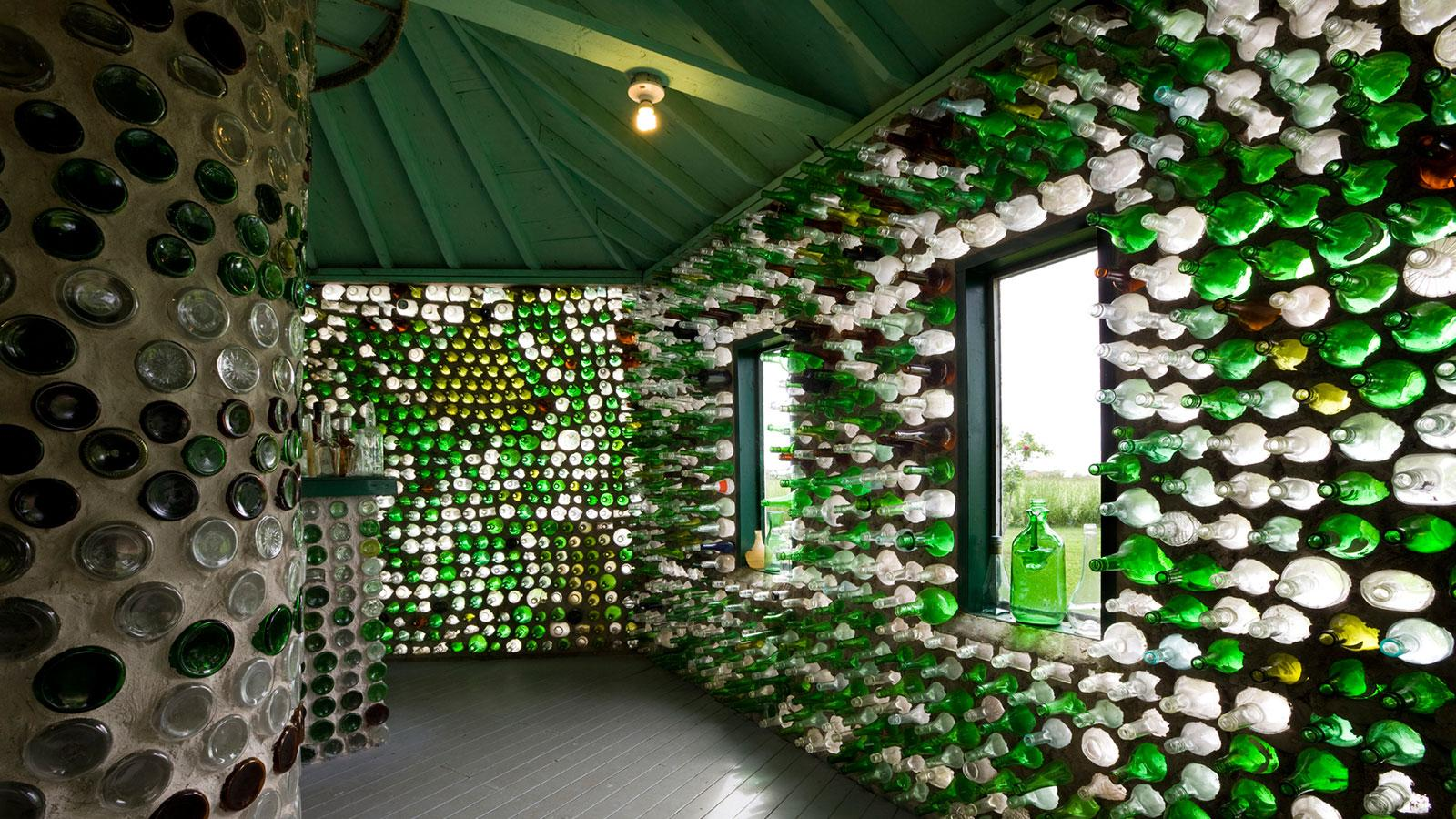 In A World Of Finite Resources, The Potential To Reuse Obsolete Or Unneeded  Material Is Inspiring Creative New Solutions For A Built Environment We Can  Live ...
