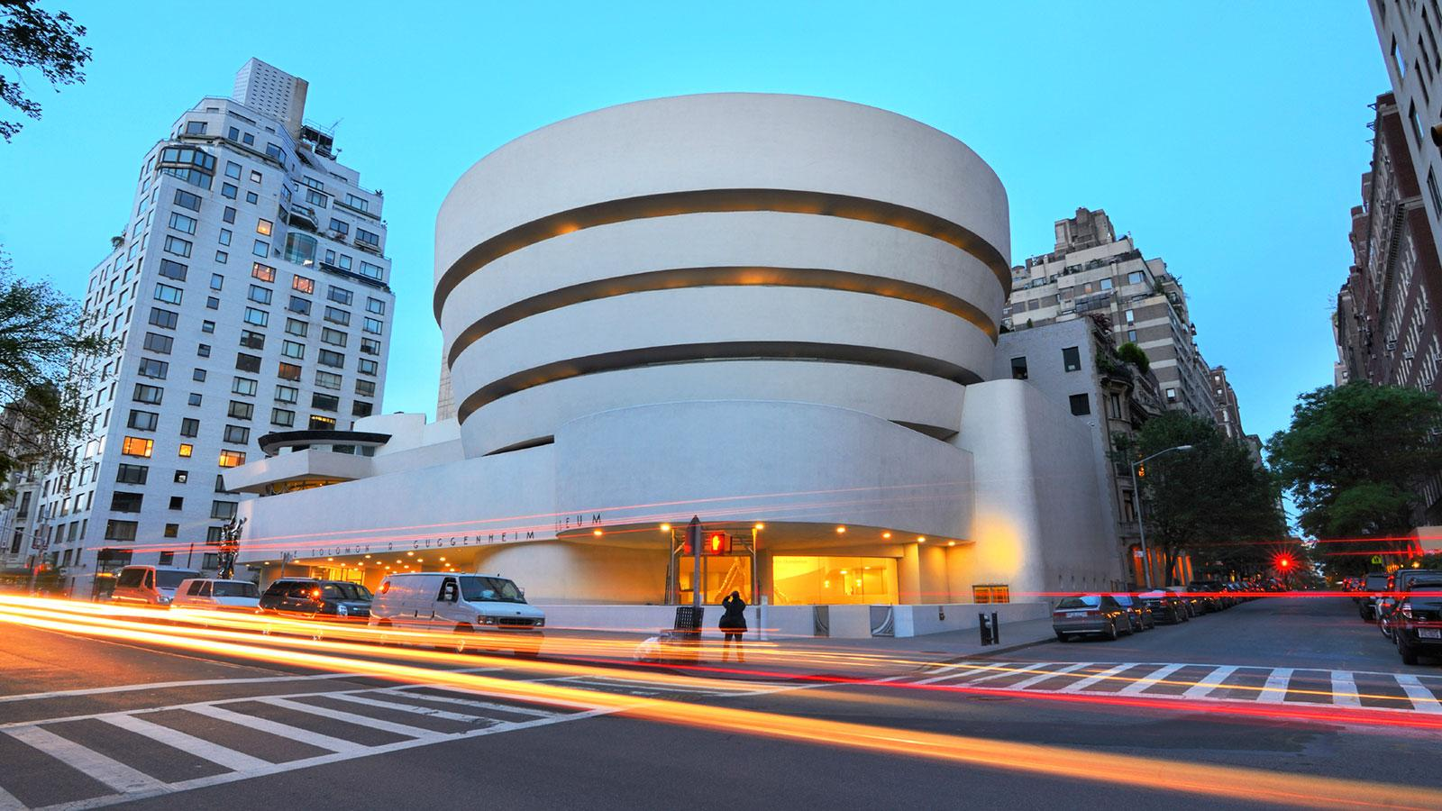 Image result for guggenheim museum