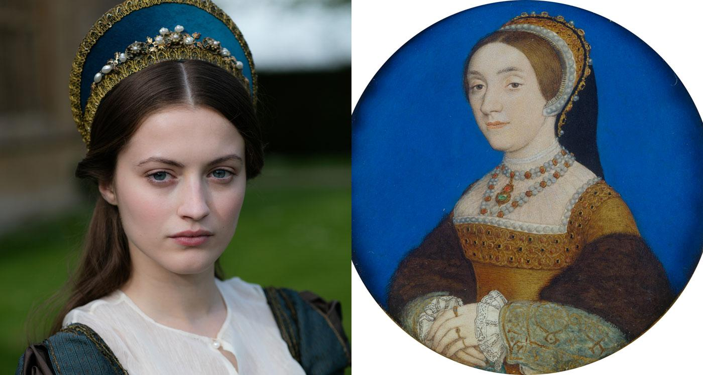 Katherine Parr (actress) Katherine Parr (actress) new picture