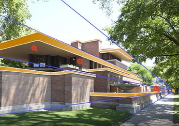 Ordinaire The Robie House Redefined The American Home, Inside And Out. Click Through  To Learn More.