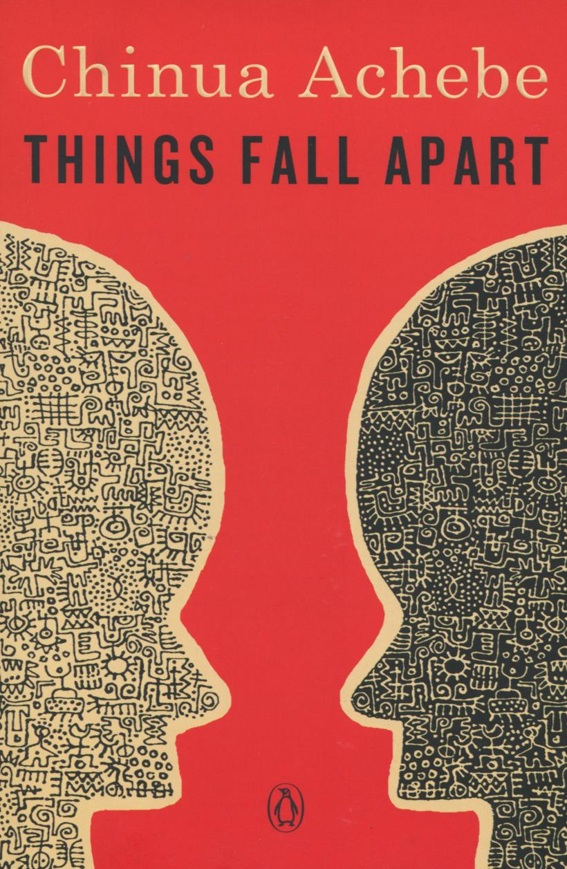 Things Fall Apart cover