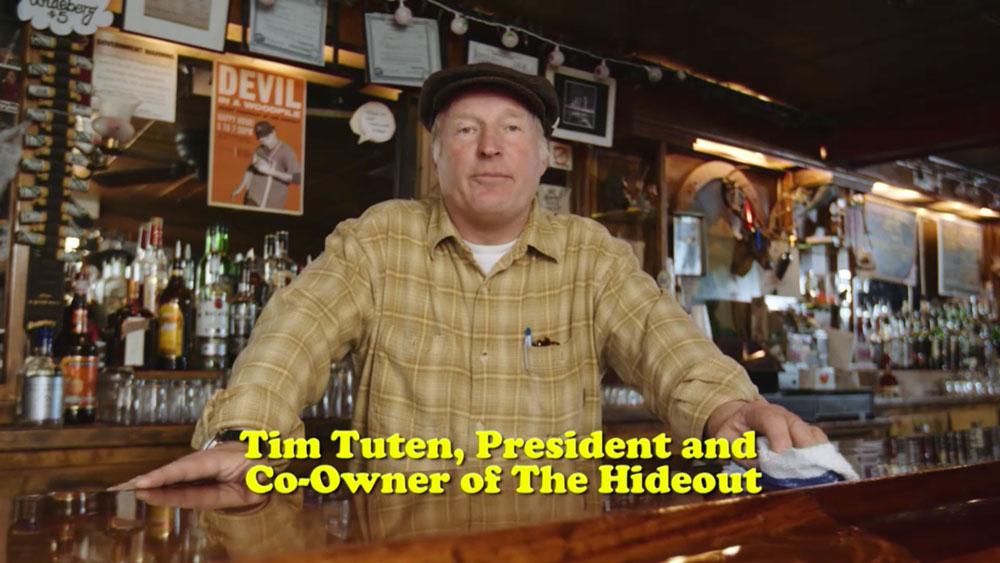 Tim Tuten