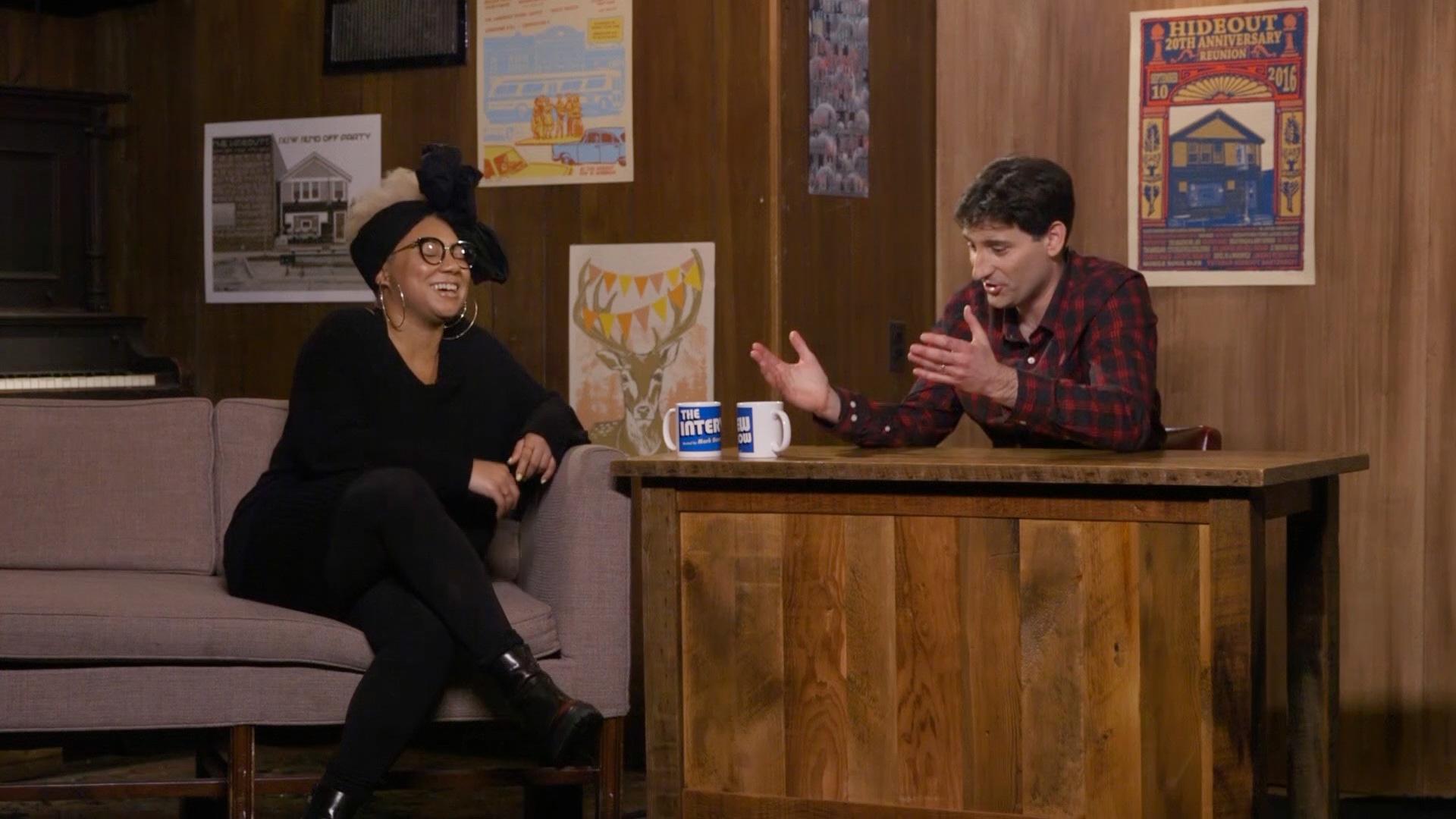 Dan Hooper, Lauren Michele Jackson | The Interview Show