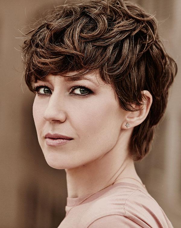 Carrie Coon. Photo: Maarten De Boer