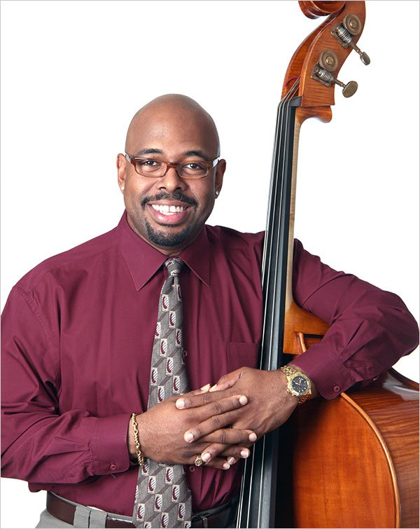 Christian McBride | The Interview Show
