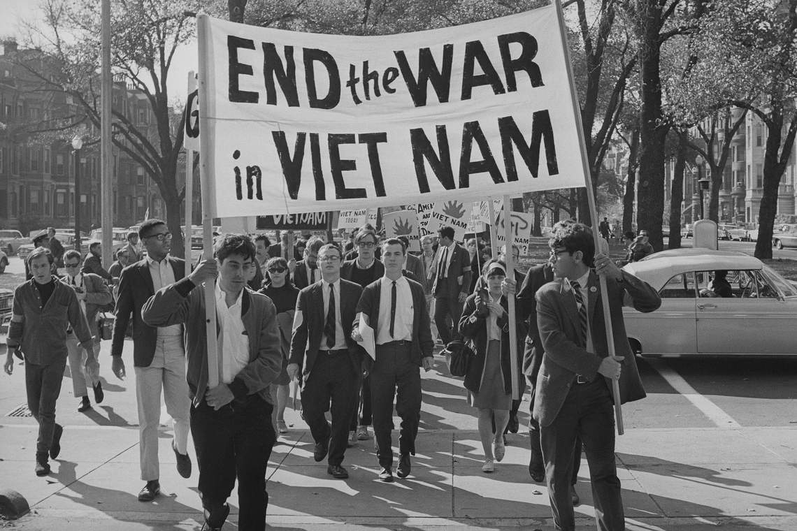 The Vietnam War Wttw Chicago